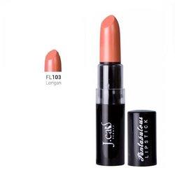J Cat Fantabulous Lipstick 103 Longan by Jcat Beauty