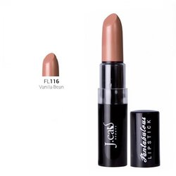 J Cat Fantabulous Lipstick 116 Vanilla Bean