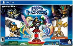 Skylanders Imaginators Starter Pack PlayStation 4 1242699