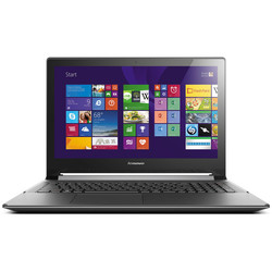 "Lenovo Flex 2 15D 15.6"" Laptop 2GHz 8GB 1TB Win 8.1 - Black"
