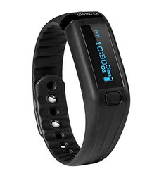 AVANTEK Wireless Activity and Sleep Tracker Smart Fitness Wristband