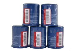 Honda 15400-PLM-A01 Oil Filters - Case of 5