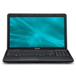 """Toshiba Satellite 15.6"""" Laptop 2.2GHz 4GB 320GB Windows 7"""