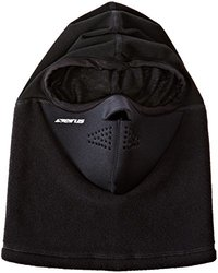 Seirus Combo TNT Headliner Facemask - Black - One Size