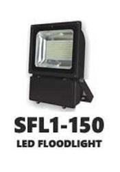 LED Flood Light 2015 UL & DLC - 150 Watts