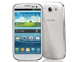 Unlocked Samsung Galaxy S3 Smartphone 8GB Android 4.2 - White (GT-I8200)