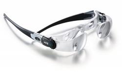 Eschenbach Protective MaxDetail 2X Glasses