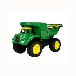 John Deere 15 inch Big Scoop Dump Truck by TOMY