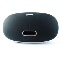 Denon Cocoon DSD500 Stereo iPod Speaker Dock, Black (DSD500BK)
