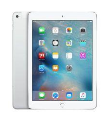 Apple iPad Air 2 64GB Wi-Fi + Celular -  Grey (MGHX2CLA)