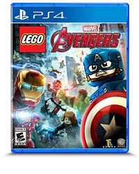 LEGO Marvel's Avengers for PlayStation 4
