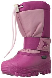Tundra Arctic Drift 2 Boot (Toddler/Little Kid),Pink,8 M US Toddler