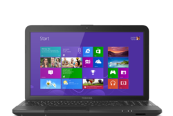 "Dell 15.6"" Laptop AMD E-300 1.3GHz 4GB 320GB Windows 8"