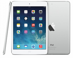Apple iPad Mini 1 Tablet 16GB  -White (MD965LL/A)