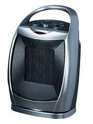 Homeleader Oscillating Ceramic Portable Electric Space Heater(HL200C3H)