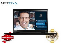 "Lenovo ThinkPad 20FBCTO1WW 14"" Notebook i5 2.3 GHz 8 GB 128 GBHDD Win10"