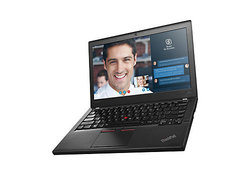 "Lenovo ThinkPad X260 13"" Laptop i7 4GB 500GB Windows 10 (20F6CTO1WW)"
