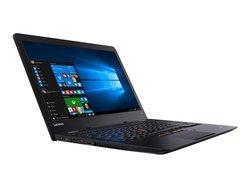 """ThinkPad 13 13.3"""" Laptop i3 2.30GHz 4GB 256GB Windows 10 (20GJCTO1WW)"""