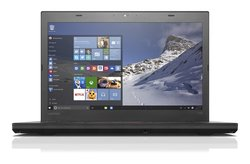 "Lenovo ThinkPad T460 14"" Laptop i7 16GB 256GB Windows 10 (20FNCTO1WW)"