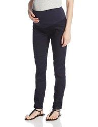 JoJo Maman Bebe Skinny Jeans - Dark Wash-12