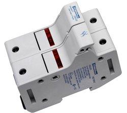 Mersen 30A J 3P Ultra Safe Fuse - Pack of 2 (US3J3)