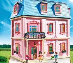 PLAYMOBIL Deluxe Dollhouse Playset 1221735