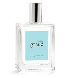 Philosophy Living Grace Spray Fragrance, 4oz