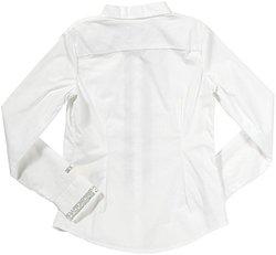 Diesel 'Cipitei' Woven Shirt (Kids) - White-Small