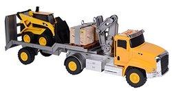 CAT Massive Machine Skid Steer w/Crane