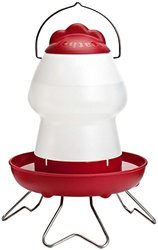 Chicken WARE Little Red Hen Waterer