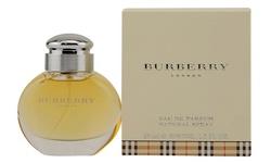 Burberry Classic Eau de Parfum for Women Spray - 1.7 Oz