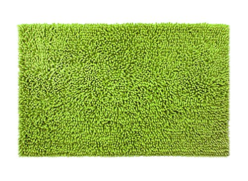 Dri non slip area rug for bath green apple size 36 x for Furniture 888 formerly green apple