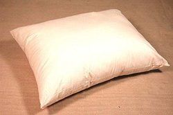 Bean Products Organic Kapok Pillow - King
