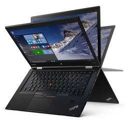 "Lenovo ThinkPad X1 14"" Laptop i5 2.3GHz 8GB Windows 10 (20FQCTO1WW)"