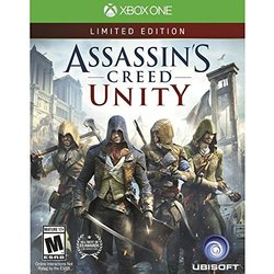 Assassins Creed Unity for Xbox One