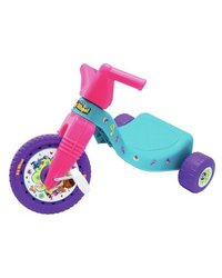 Doc McStuffins Big Wheel Junior Racer Tricycle