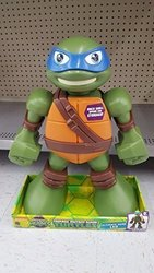 Teenage Mutant Ninja Turtle Half Shell Hero's Leo Storage for Figures