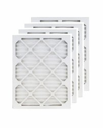 Filters Now 12x24x1 (11.75x23.75) MERV 8 Air Filter/Furnace Filters (4 pack)