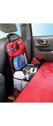 Reese Pet Travel Organizer with Seat Cover