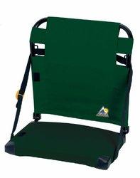 Gci Outdoor Bleacherback Stadium Seat - Hunter Green