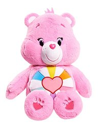 Care Bear Jumbo - Hopeful Heart