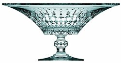 Cristal D'Arques Lady Diamond 36 Cm Diamax Footed Large Bowl ...