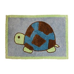 Pam Grace Creations Mr. and Mrs. Pond Rug