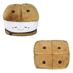 Squishable Smore