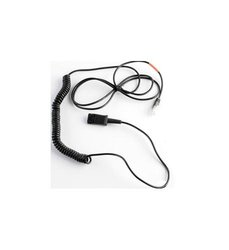 Melco 1-HISCORD Adapter Cord Used On Some Avaya Phones