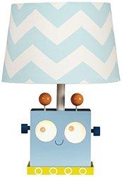 Lolli Living Lamp Base - Robot