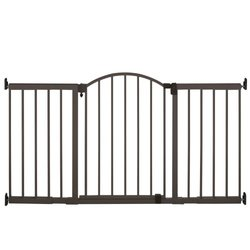 Summer Infant 6-Foot Extra Tall Walk-Thru Metal Expansion Gate