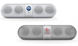 Beats by Dr. Dre Beatbox Portable Speaker System 2.0 - White