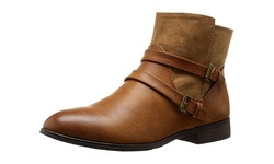 Chinese Laundry By Laundry Women's Fay Boot - Camel - Size: 5.5