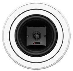 """Boston Acoustics 6.5"""" 100W In-Ceiling Speaker, White (HSi 460)"""